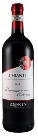 Zonin Chianti Winemakers Collection